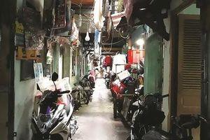 Sài Gòn đường nào không hẻm?