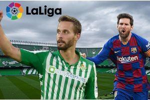 Dự đoán kết quả, đội hình xuất phát trận Real Betis - Barca