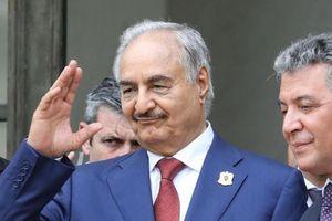 Thế giới hoan nghênh Libya bầu chính quyền chuyển tiếp lâm thời