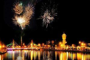 Bình Thuận dừng bắn pháo hoa đêm giao thừa phòng COVID-19