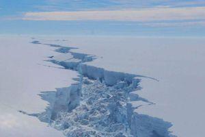 Cựu binh Mỹ tìm được chiếc ví bị mất 53 năm trước ở Nam Cực