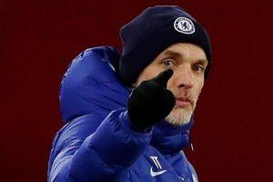 Chelsea áp sát vị trí thứ 4 của Liverpool
