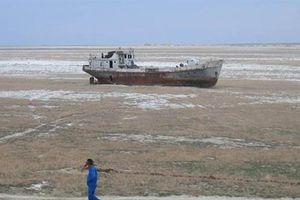 Chuyên gia Nga đánh giá khả năng chiến tranh vì nguồn nước