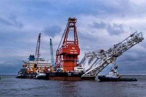 Mỹ đính chính không vì đồng minh cứu Nord Stream-2