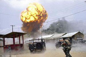 Những trận đánh vang dội làm nên thương hiệu của đặc công Việt Nam