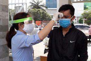 Nhân viên sân bay Tân Sơn Nhất nhiễm COVID-19: Hàng chục điểm bị phong tỏa, đẩy mạnh truy vết F1, F2
