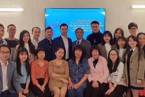 Đội tình nguyện hỗ trợ chống Covid-19 - Chỗ dựa của cộng đồng người Việt tại Primorye, Nga