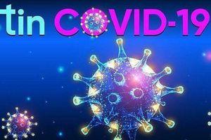 Cập nhật Covid-19 ngày 8/2: Nguy hiểm! Biến thể virus đang tái tổng hợp gien; Lần đầu sau hơn 3 tháng, Mỹ ghi nhận dưới 100.000 ca nhiễm mới