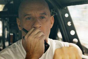 'Fast & Furious 9' tung trích đoạn mới gay cấn nghẹt thở