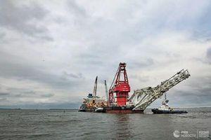 Hậu quả của việc châu Âu từ bỏ Nord Stream 2