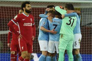 Thua thảm Man City, Liverpool bị huyền thoại M.U châm chọc
