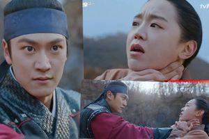 Phim 'Mr. Queen' của Shin Hye Sun không đạt được kỷ lục rating mới ở tập lên sóng tối qua