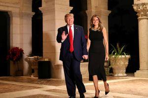 Ông Trump 'hạnh phúc hơn' sau khi rời khỏi Nhà Trắng, dù sắp bị xét xử