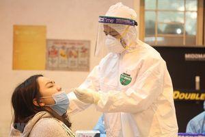 Hà Nội ghi nhận thêm 2 ca nghi nhiễm Covid-19 đều ở quận Nam Từ Liêm