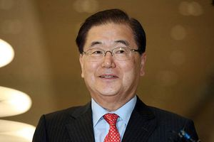 Tổng thống Hàn Quốc chính thức bổ nhiệm tân Ngoại trưởng