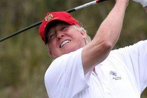 Tiết lộ bất ngờ về tâm trạng ông Donald Trump sau khi rời khỏi Nhà Trắng