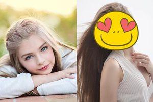 Cô bé đẹp 'không góc chết' được đánh giá là 1 trong 5 bé gái xinh nhất thế giới, lọt top 100 gương mặt đẹp nhất hành tinh giờ ra sao?