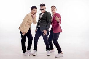 Nhóm nhạc MTV: 'Chúng tôi không còn trẻ tuổi để mắc sai lầm!'