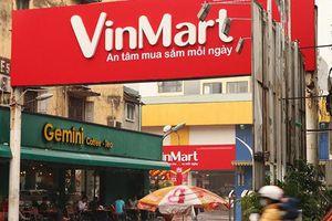 VinMart, VinMart+ huy động 1.500 tỷ đồng trái phiếu