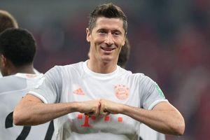 Lewandowski đưa Bayern vào chung kết FIFA Club World Cup