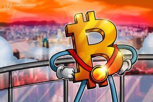 Lý do Bitcoin lên giá cao kỷ lục