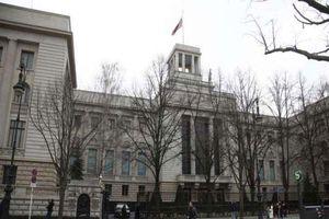Moscow lên tiếng về quyết định trục xuất nhân viên ngoại giao Nga của Đức