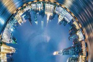 23 thành phố GDP nghìn tỷ của Trung Quốc hướng tới nền kinh tế số