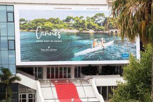 Liên hoan phim Cannes ấn định tổ chức vào tháng 7 năm nay