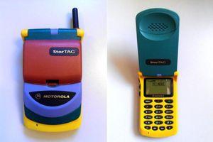 Điện thoại xấu tới mức không ai muốn cầm lên gọi