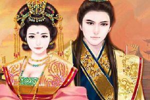 Vì được mẹ chồng thương, hoàng hậu TQ bị chồng ghét bỏ