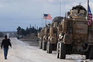Tình hình chiến sự Syria mới nhất ngày 9/2: Hai đoàn xe quân sự 'khủng' của Mỹ tiến vào Syria