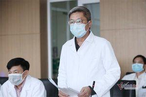 1.600 nhân viên sân bay Tân Sơn Nhất xét nghiệm kháng thể tìm Covid-19
