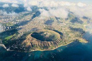 Những cảnh quan núi lửa ấn tượng nhất thế giới