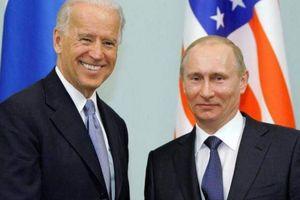 Điện đàm với Nga từ sớm, ông Biden muốn coi Nga là đồng minh/đối tác?