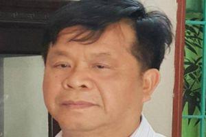 Một nguyên chủ tịch xã ở Bắc Giang bị bắt ngay chiều 27 Tết