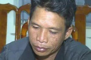 Khởi tố đối tượng say rượu, vác dao đuổi chém CSGT ở Đắk Lắk