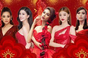 5 nàng hậu hoạt động nổi bật nhất năm 2020: Kiều Loan phủ sóng hình ảnh, Minh Tú ngày càng đông fan