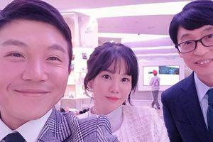 28 Tết: Cô gái trong show của Yoo Jae Suk tự tử vì bị bắt nạt ở công ty!
