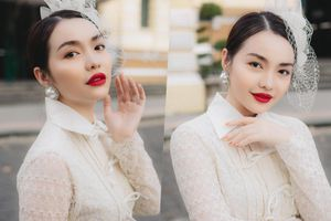 Hồng Kim Hạnh: 'Chuyển hướng làm ca sĩ trong năm 2021, mẹ giục lấy chồng nhưng phải chờ duyên'