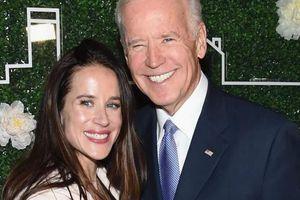 Cuộc sống kín tiếng của ái nữ xinh đẹp, giỏi giang nhà Tổng thống Joe Biden