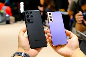2 điểm nhấn Samsung hào phóng trang bị cho Samsung Galaxy S21 5G