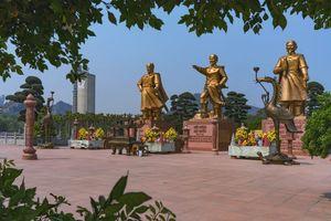 Khu di tích Bạch Đằng Giang, Hải Phòng: Ý chí xây dựng đất nước hùng cường