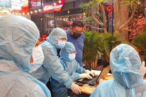 Thành phố Hồ Chí Minh bổ sung hàng chục nghìn giường phục vụ cách ly