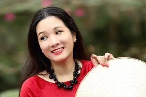 Nghệ sĩ Thanh Thanh Hiền: 'Tết của tôi rất truyền thống nhưng mồng 1 tôi thường ăn chay'