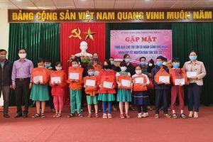 Tam Kỳ (Quảng Nam): Chăm lo Tết cho người có công và hộ nghèo