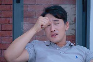 Nhân vật Hà Trí Quang bị nhân vật Linh Tý chơi xấu