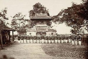 Hành hương đất thiêng Sài Gòn