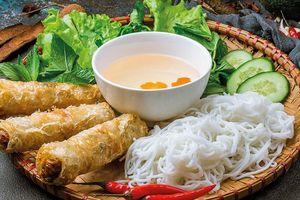 Tản mạn cùng ẩm thực Việt