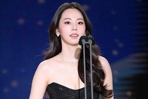 Dàn sao hạng A Hàn Quốc tại lễ trao giải Rồng xanh