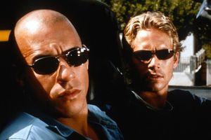 'The Fast and the Furious' và những bộ phim tròn 20 tuổi trong 2021